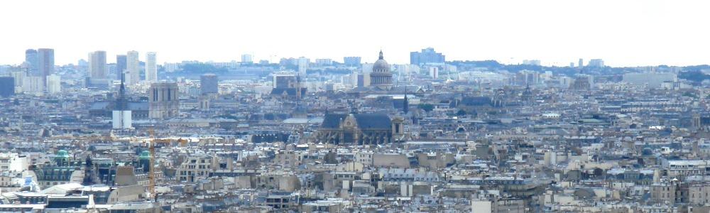Le 2 juin, nous avons débattu du thème Paris Métropole et de la réforme territoriale  avec Pierre Veltz. Bonnes vacances à tous
