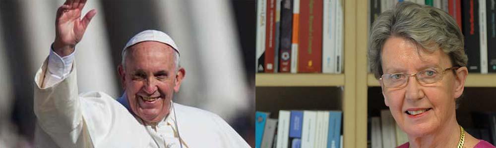 L'avenir de l'Église catholique se joue t-il sur la question familiale?  Avec Danièle Hervieu Léger, sociologue des religions, le 11 janvier 2016