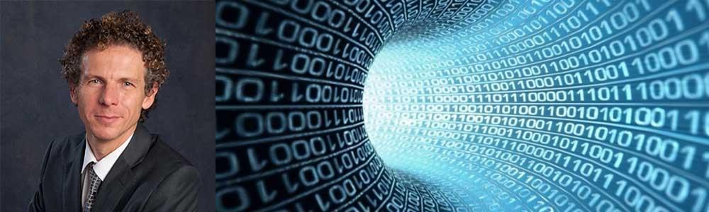 Big Data : une révolution anthropologique ? Le 5 décembre avec Gilles Babinet