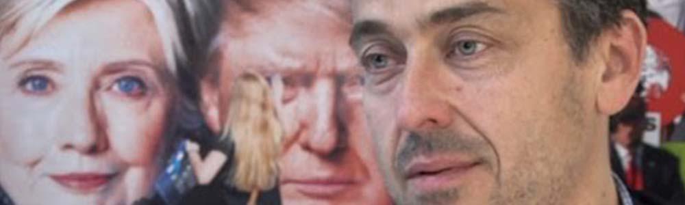 Où va l'Amérique de Trump ? Le 6 mars, avec Christophe Deroubaix