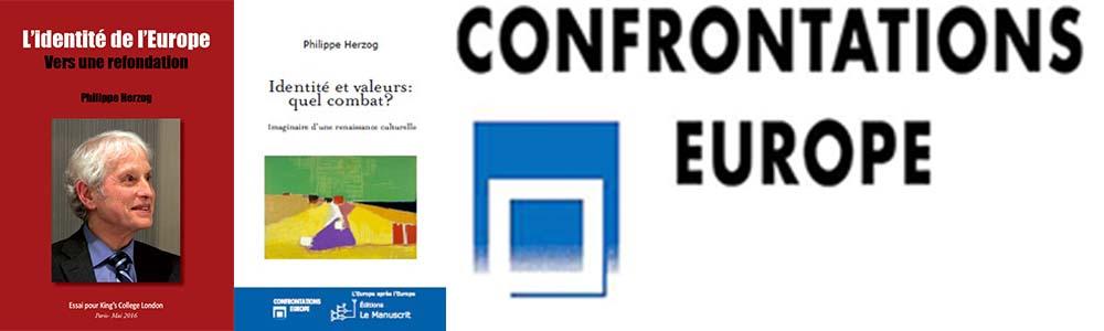 Quel avenir pour l'Europe ? avec Anne Macey le 2 mai