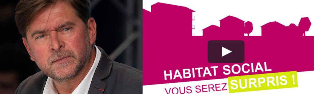 La politique publique du logement, le 5 novembre, avec Laurent Ghekière